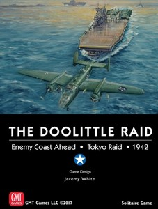 Enemy Coast Ahead : The Doolittle Raid