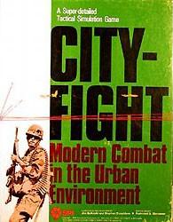 City-Fight