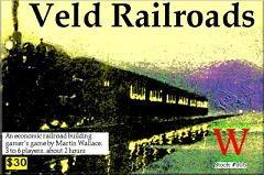 Veld Railroads