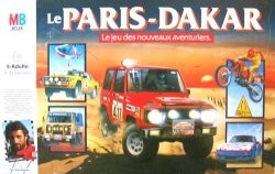 Le Paris Dakar