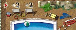 Aquaretto : Le centre d'entraînement