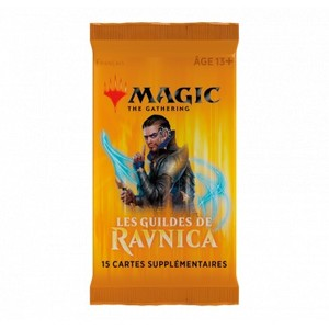 Magic : Les Guildes de Ravnica - Booster