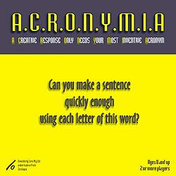 Acronymia