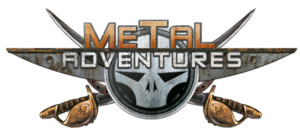 Metal Adventures Cards