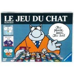 Le Jeu du Chat