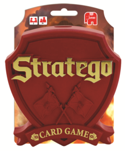 Stratego Card Game (posh box)