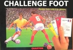 Challenge Foot