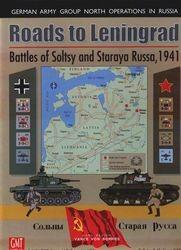 Roads to Leningrad