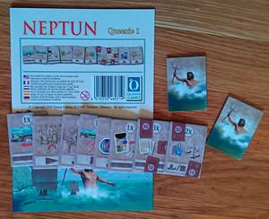 Neptun - Queenie 1
