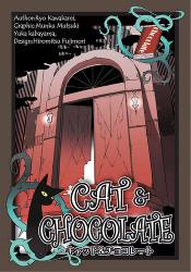 Cat & Chocolate