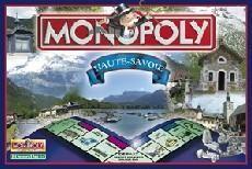 Monopoly - Haute-Savoie