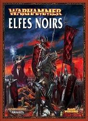 Warhammer : Elfes Noirs