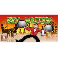 Hey Waiter !