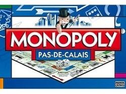 Monopoly - Pas-de-Calais