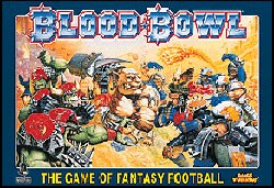 Blood Bowl 3e édition