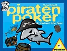 Piraten Poker