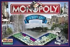 Monopoly - Troyes
