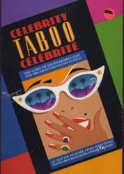 Taboo Celebrity