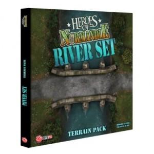 Fluss-Set Geländepack