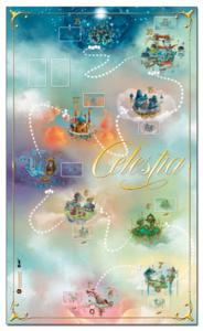 Tapis de jeu Celestia