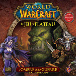 World of Warcraft : L'Ombre de la Guerre