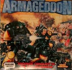 Battle for Armageddon