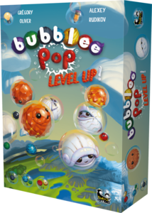 Bubblee Pop Extension Level Up !