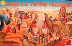 Vers la terre promise