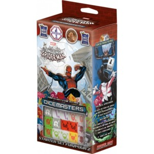 Marvel Dice Masters : Amazing Spider-Man