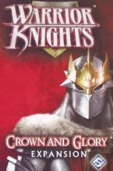 Warrior Knights : Crown and Glory