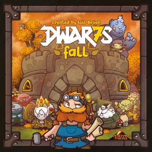 Dwar7s Fall