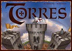 Torres - Nouvelle Édition