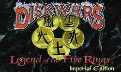 Diskwars - Legend of the Five Rings
