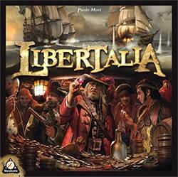 Libertalia - Détails - Un jeu de Paolo Mori - Jeu de société ...