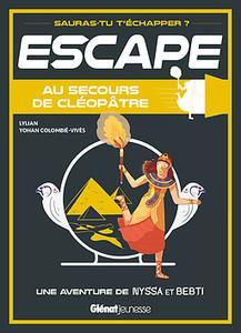 Escape - Au Secours de Cléopâtre