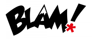 BLAM !