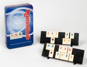 Rummikub : Voyage