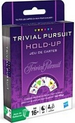 Trivial Pursuit Hold-Up