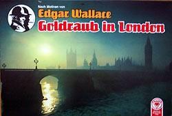 Golraub in London