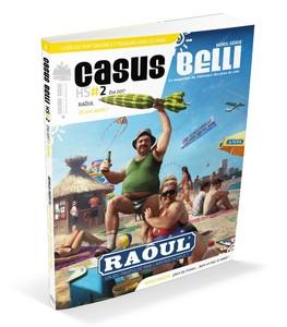 Raôul, le jeu de rôle qui sent sous les bras