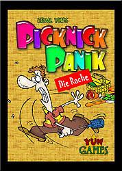 Picknick Panik - Die Rache