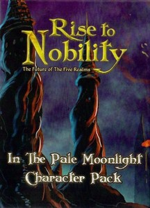 "Rise to Nobility - Extension ""In the Pale Moonlight Character Pack"""