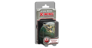 X-Wing : Jeu de Figurines - Canonnière Auzituck