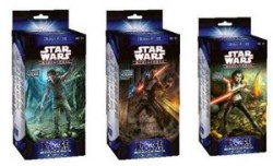 Star Wars Miniatures : Force Unleashed