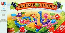Les Crabouiltous