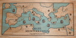 Mare Mediterraneum - Luxury Edition
