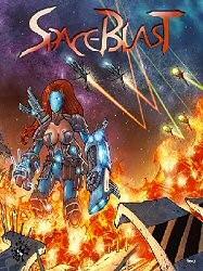 SpaceBlast