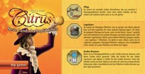 """Citrus - Extension """"Neue Landschaftsplättchen"""""""