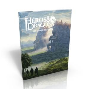 Héros & Dragons: Les cinq royaumes