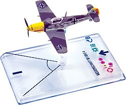 Wings of War - WWII Miniatures I